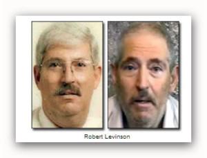 Set Robert Levinson free