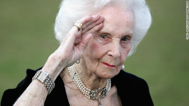 Sweden's Princess Lilian, the Welsh-born model who lived with her lover Prince Bertil for 30 years before they were married, has died at the age of 97, the Swedish Royal Court said in a statement.