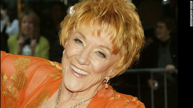 "Jeanne Cooper, who played Katherine Chancellor, the ""Dame of Genoa City,"" on ""The Young and the Restless,"" died on May 8. She was 84."