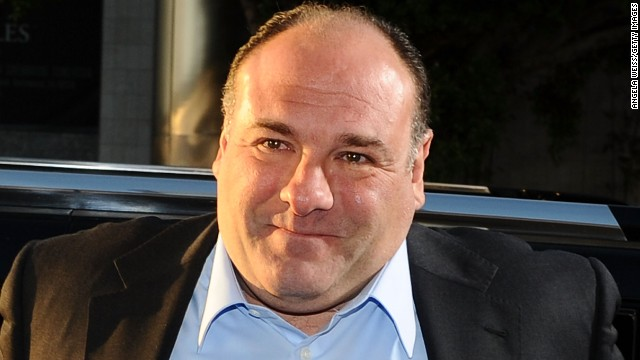 "James Gandolfini died at the age of 51, after an apparent heart attack. Gandolfini became a fan favorite for his role as mob boss Tony Soprano on HBO's ""The Sopranos."""
