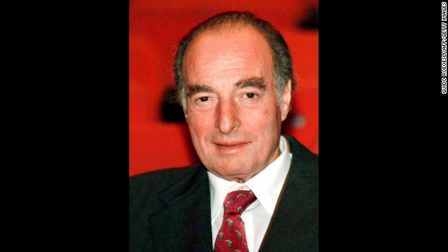 Marc Rich, the commodities trader and Glencore founder whom President Bill Clinton pardoned on his final day in office, died June 26 at age 78 in Switzerland. Rich often was credited with the creation of modern oil trading. He lived abroad after being indicted in 1983 for tax evasion, false statements, racketeering and illegal trading with Iran, becoming one of the world's most famous white-collar criminals.