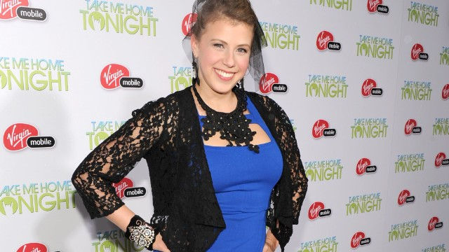 "Jodie Sweetin, who played innocent Stephanie Tanner on ""Full House,"" documented her drug problems in her memoir ""unSweetined."" A low point, she said, was using cocaine, meth and ecstasy while on tour to discuss her sobriety."