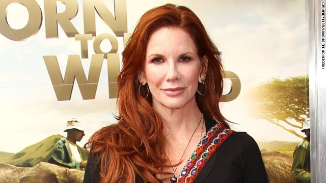 "She was known for her wholesome role as Laura Ingalls on the television series ""Little House on the Prairie,"" but at her worst Melissa Gilbert was covering up feelings of sadness by drinking up to more than two bottles of wine a night, the actress told More magazine."