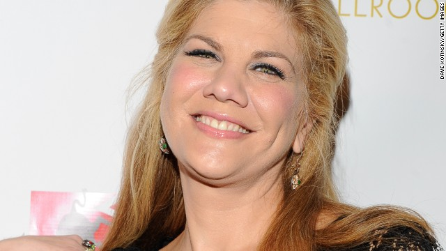 "Kristen Johnston talked about her addiction to drugs and alcohol in her 2012 memoir ""Guts"" and admitted she was depressed during her time on ""3rd Rock From the Sun."" ""And you're not supposed to be,"" she said. ""You can't tell anybody, 'I'm so bummed you gave me an Emmy.' You can't be sad when you're being celebrated. So it was a big conflict and there's no shrink that can understand it."""
