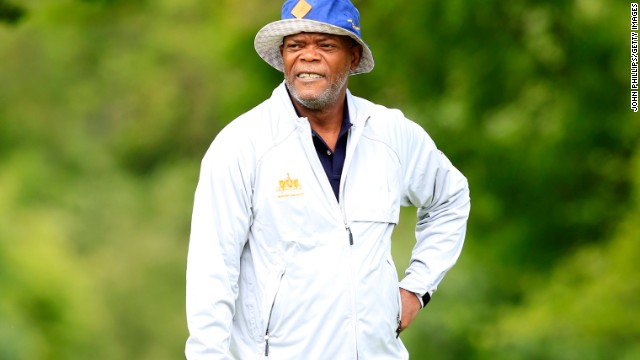 "Samuel L. Jackson was reportedly able to portray crack addict Gator in ""Jungle Fever"" so authentically because of his own past struggles with drugs and alcohol. He landed the breakout role two weeks after leaving rehab."
