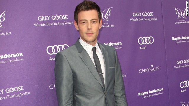 "The death of actor Cory Monteith at the age of 31, means his hit show ""Glee"" will have to figure out how best to deal with his character on the show. But that series is not the only one to face such a challenge..."